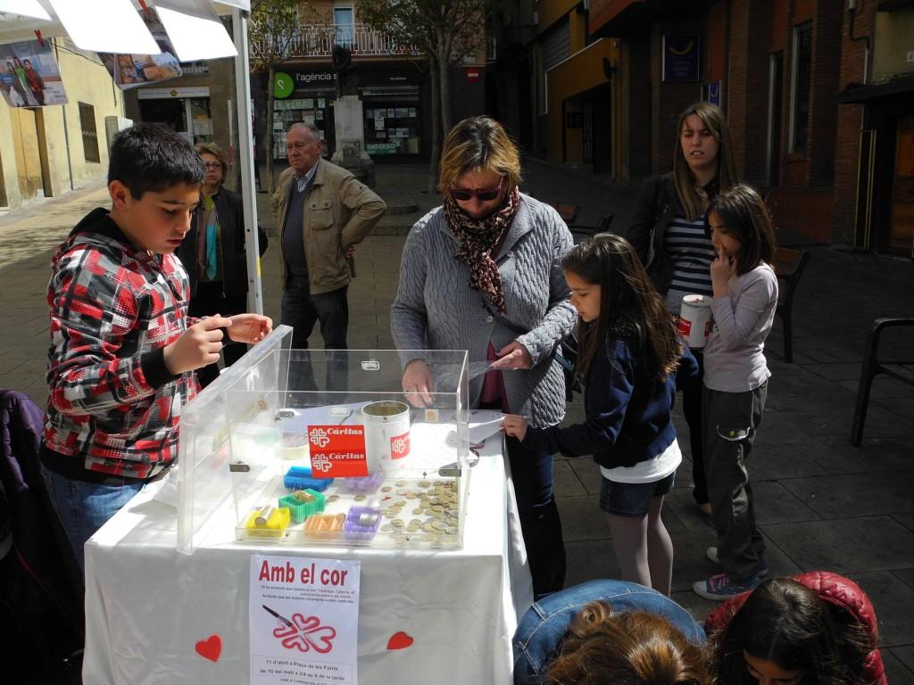campanya-sensibilitzacio-caritas-berga