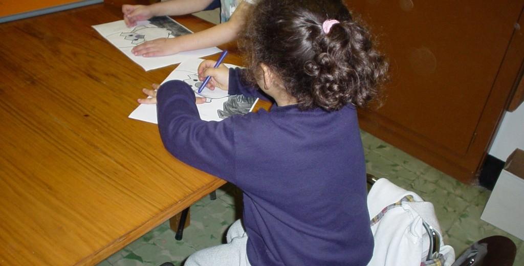 INFANCIA REFORÇ EDUCATIU I ACTIVITATS EXTRAESCOLARS 1 Càritas Berga